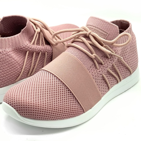 Marc Fisher Shoes | Pink Kallyn Lace Up